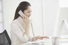 電話応対コンクール対策研修~すべての応対につながる電話応対~